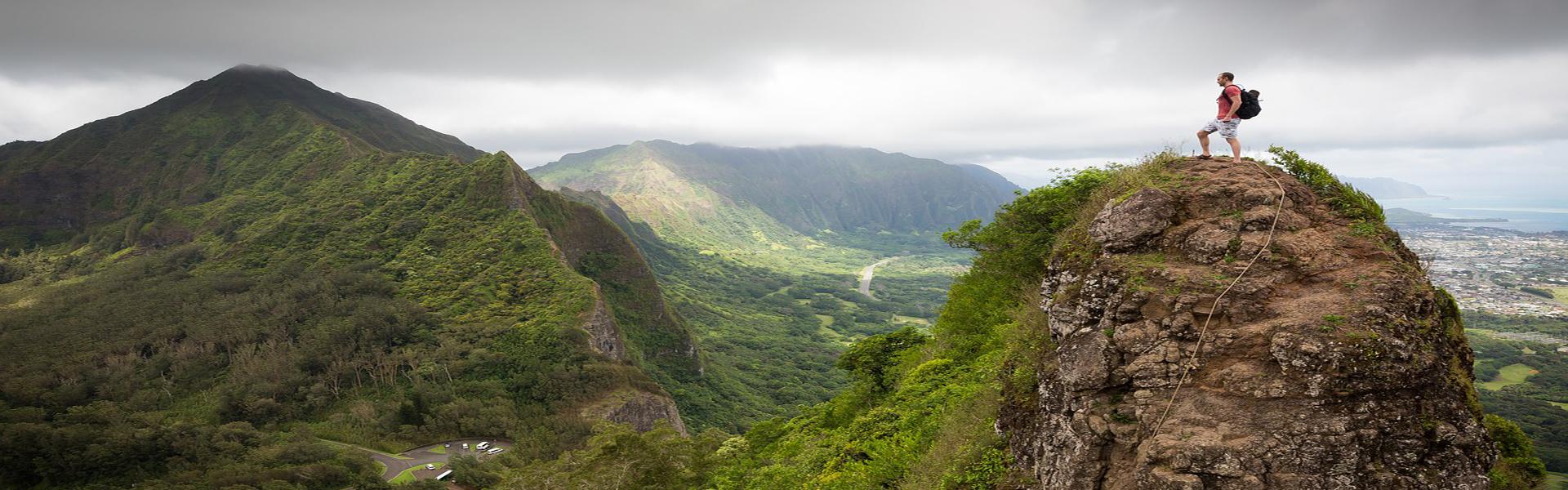 """""""A hegycsúcsra sokféle út vezet. Vannak meredekebbek és kényelmesebbek."""